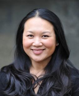 Karin Matthews Seattle Asian Therapist
